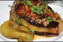 I love eggplant.Are you?