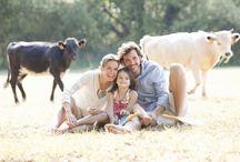 Farm Stays in France / by FarmStayUS