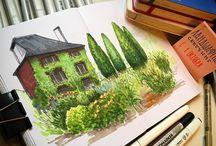 Ogród i zieleń