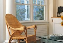 Window styles for square windows