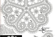 Bruges crochet lace