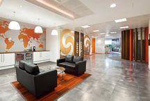 Interior Design Case Studies / View Office Principles' latest office interior designs and case studies.