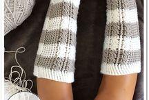 Crochet projects 2018