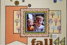 Scrapbooking Layouts / by Nicole Whitfield