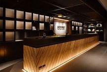Bar and bbq ideas