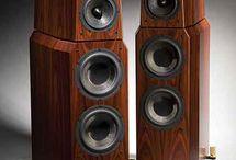 HighEnd Loudspeakers