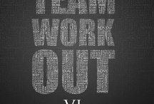 Health & Wellness / Become a part of Team Work Out 6, today! Sign up at PhDentertainment.com. / by Phdent Highest Degree