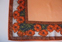 Vintage Orange / by Vintage Touch