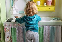 Kiddies / by Missy Spoehr