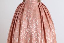 vestidos renda