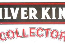 Tracteur SILVER KING