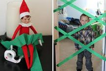 The Elf on our Shelf / by Meagan Evans