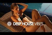 Deep House & Lounge Music