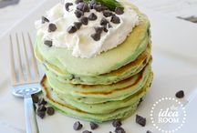 Breakfast Recipes / Everything you can imagine on the breakfast table.