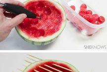 fruit crescendo