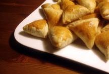 food i love to do...