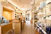 Beautiful salons / by Gabby Solese