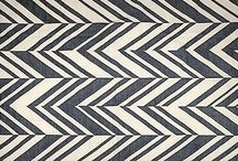 Stripes and Chevron / by Erin Godbey
