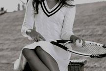 tennis fashion