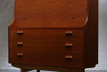 Borge Mogensen / furniture