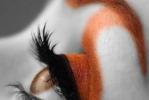 Splash Of Colour - Orange 18+