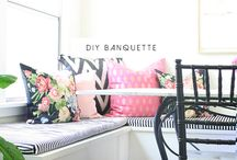 I Dream of Banquettes
