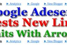 Google Adsense Tips / by EXEIdeas