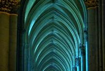 Churches / Beautiful churches I'd love to visit. / by Dina Harris