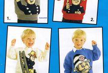 Børnetøj