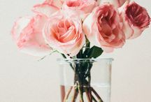 design: flowers / by Katie Phares