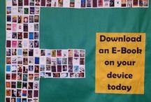 eBooks display