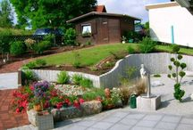 Ландшафтный дизайн / О ландшафтном дизайне, декоративном цветоводстве и озеленении территорий.
