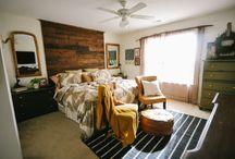 bedroom ložnice