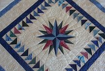 Quilting - Mariners Compass