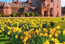 Destination UK and Ireland / Our properties Relais & Châteaux in the United Kingdom and Ireland.