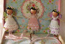 clothes-pin-dolls