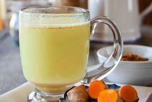 Tea / Tea blends and benefits