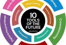 Teaching Tools for future