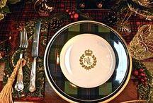 Dinnerware/Silverware/Utensils / by Melaney Cornell