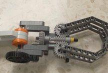 proyecto de robot