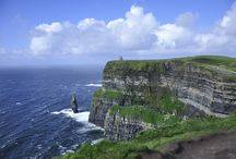 Romantic Ireland / A board dedicated to some of Ireland's most romantic places.