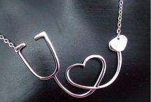 Healthcare Love / by Angela Hughes