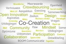 Externe gerichtheid / Veel organisaties willen hun externe gerichtheid vergroten. Daarbij vallen ze terug op woorden, veelal vervat in zogenaamde 'competenties'. Maar soms zegt een beeld meer dan duizend woorden.