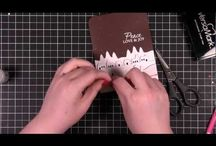 Videos (Craft) to watch / by Paula Touhey