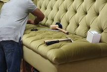 Furniture Blog / Get free advice from the furniture surgeons at Dr. Sofa. Read these articles for help with furniture upholstery, design and moving.