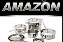 kitchen pots and pans / If you are looking for high quality stainless-steel cookware sets, then the standard Mufti-ply clad Stainless-Steel ten piece cookware Set is what you are searching for. Customers have rated it as the best high quality stainless-steel cookware sets for homes,chef kitchens,and Cooks.