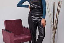Kombinezony / Stylowe, nowoczesne i modne kombinezony na każdą okazję. Najnowsze trendy!