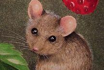Mus/ Mice