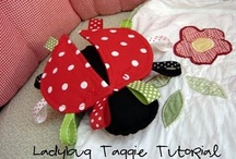 Baby stuff I want to make and sell / Tagie
