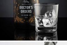 Gin // Joys
